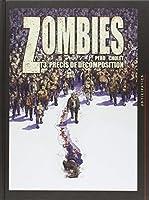 Zombies, tome 3 - Précis de décomposition