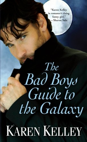 Image of The Bad Boys Guide to the Galaxy (Planet Nerak, Book 3)