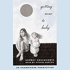 Getting Near to Baby Audiobook