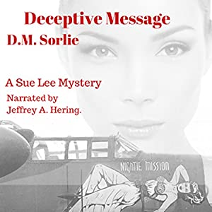 Deceptive Message Audiobook