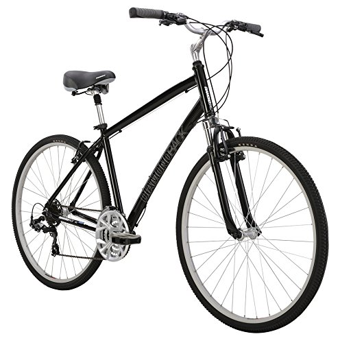 Great Features Of Diamondback Bicycles 2015 Edgewood Complete Hybrid Bike