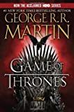 Book - A Game of Thrones (A Song of Ice and Fire, Book 1)
