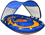 51Yl2U2izoL. SL160  Swimways Baby Spring Float Sun Canopy