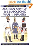The Austrian Army of the Napoleonic W...
