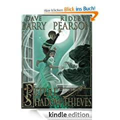 Peter and the Shadow Thieves: Peter and the Starcatchers Series, Book 2