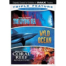 Earth's Oceans Triple Feature (IMAX)