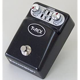 T-REX TONEBUG Totenschlager