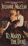 To Marry the Duke (Avon Romance Book 1)