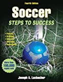Soccer-4th Edition: Steps to Success (Steps to Success Activity Series)