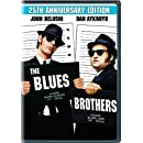 The Blues Brothers  (Widescreen 25th Anniversary Edition)