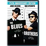 The Blues Brothers  (Widescreen 25th Anniversary Edition) ~ John Belushi