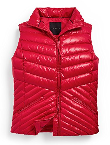 talbots-chevron-quilted-cire-puffer-vest-classic-red-m