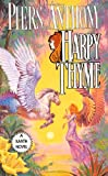 Harpy Thyme (0812534840) by Anthony, Piers