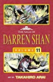 Lord of the Shadows (The Saga of Darren Shan. Book 11) by Shan. Darren ( 2013 ) Paperback