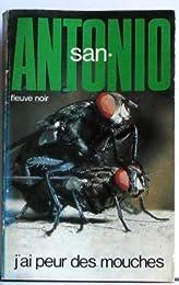 J'ai peur des mouches