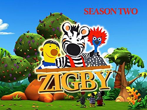 ZIGBY-Season II