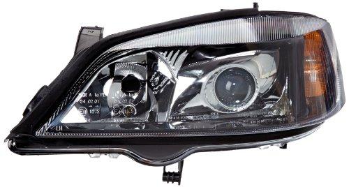 FK-Automotive accessori faro sinistro Opel Astra G anno di costruzione 01-04