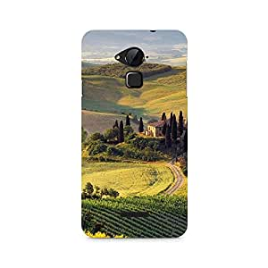 TAZindia Designer Printed Hard Back Case Mobile Cover For Coolpad Note 3