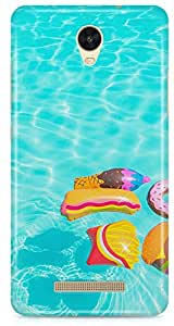 Xiaomi Redmi Note 3 Back Cover by Vcrome,Premium Quality Designer Printed Lightweight Slim Fit Matte Finish Hard Case Back Cover for Xiaomi Redmi Note 3