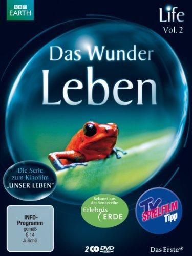 Life - Das Wunder Leben. Vol. 2. Die Serie zum Film