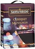 Santa Vinedo Cabernet Sauvignon Vino de la Tierra de Castilla trocken Bag-in-Box (1 x 3 l)