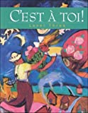 By Augusta Clark Cest A` Toi! - Level 3 [Hardcover]