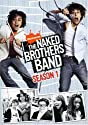 Naked Brothers Band: Season 1 (2 Discos) (Full) [DVD]<br>$622.00