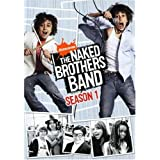 The Naked Brothers Band: Season 1 [DVD] ~ Nat Wolff