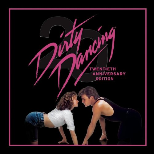 Original album cover of Dirty Dancing: 20th Anniversary Edition by Various