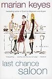 Last Chance Saloon (0060086246) by Keyes, Marian