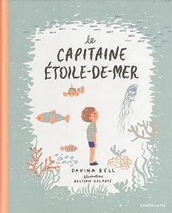 """Afficher """"Le capitaine Étoile-de-mer"""""""
