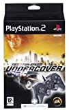 echange, troc Zero G PS2 Need For Speed Undercover Bundle: Motion Controller with NFS Undercover (PS2) [Import anglais]
