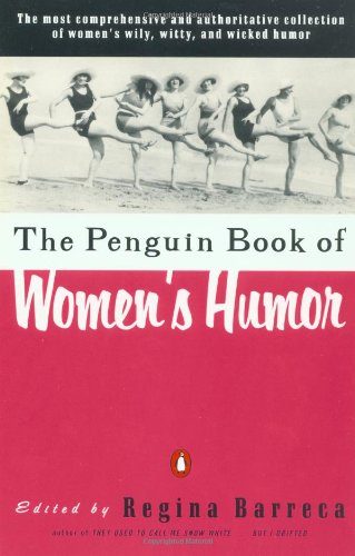 The Penguin Book of Women's Humor