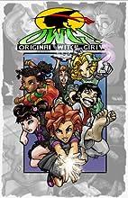 OWG Original Witch Girls