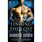 Finding the Lost: The Sentinel Wars ~ Shannon K. Butcher