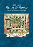 Lang Perfect Timing - Lang 2014 Heart & Home Monthly Planner, 13 Month Format (Jan 2014 - Jan 2015), 8.25 x 12 Inches (1012073)
