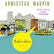 Babycakes: Tales of the City, Book 4 | [Armistead Maupin]