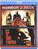 Rob Zombie Horror 2-Pack (The Devils Rejects: Uncut / House of 1000 Corpses) [Blu-ray]