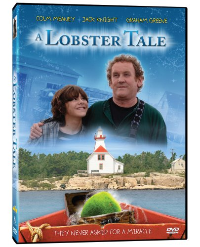 Cover art for  A Lobster Tale
