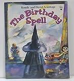 Birthday Spell (A Hippo book) (0590700391) by Armitage, Ronda