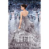 Kiera Cass (Author)  Release Date: May 5, 2015  Buy new:  $18.99  $14.24