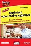 Optimisez votre cha�ne logistique