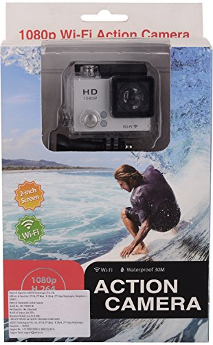Advision AEC-9300VS-W Action Camera