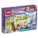 LEGO Friends 41037 Stephanie's Beach...