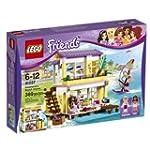 LEGO Friends 41037 Stephanie's Beach...