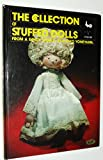 img - for The Collection of Stuffed Dolls from a Fancy World book / textbook / text book
