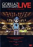 Gorillaz : Demon days live