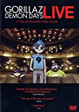 Gorillaz - Demon Days Live [DVD] [Region 1] [NTSC]