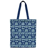 Voysey Lion Tote Bag