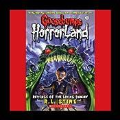 Goosebumps HorrorLand, Book 1: Revenge of the Living Dummy | [R. L. Stine]